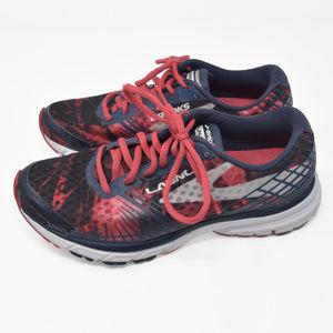 *Brooks Sz 9B Launch 3 Athletic Running Shoe